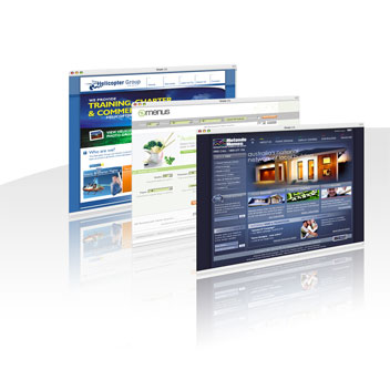 Web Site Photo