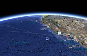 New Version of Google Earth